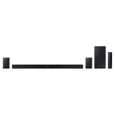 HW-K470/ZA 4.1 Channel 460W Wireless Audio Soundbar - OPEN BOX