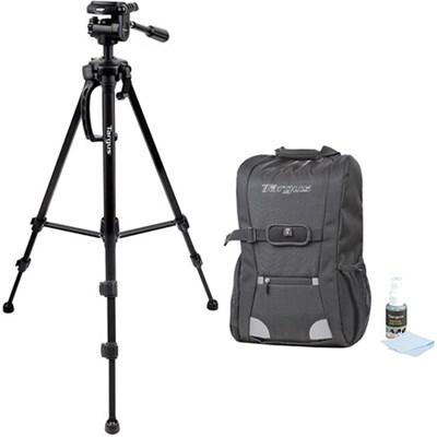 TGK-CK610 Universal DSLR Camera Starter Kit