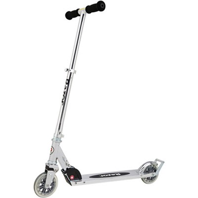 A3 Scooter (Clear) - 13014300