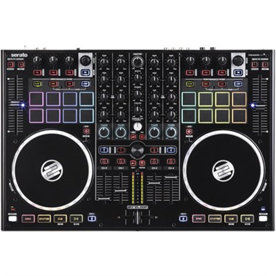 Terminal Mix 8 4-Deck Serato DJ-Performance Pad Controller (TM8)
