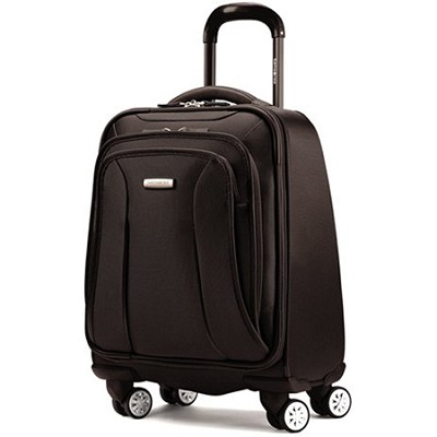 Luggage Hyperspace XLT Spinner Boarding Bag - Black