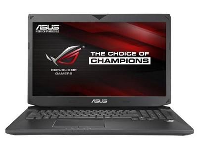 ROG G750JZ-DS71 17.3-Inch Intel Core i7-4700HQ Laptop