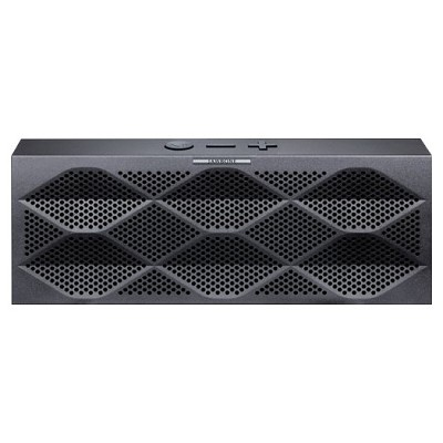 MINI JAMBOX Wireless Bluetooth Speaker - Graphite Facet