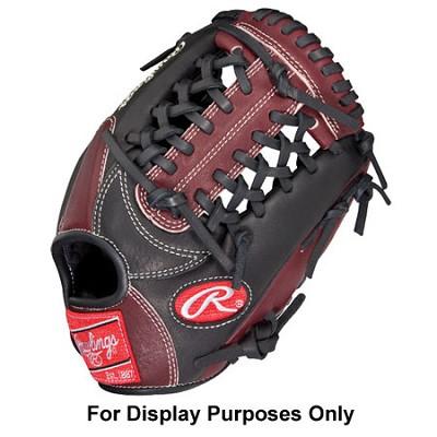 GG1125G-RH - Gold Glove Gamer 11.25 inch Pro Taper Left Handed Baseball Glove