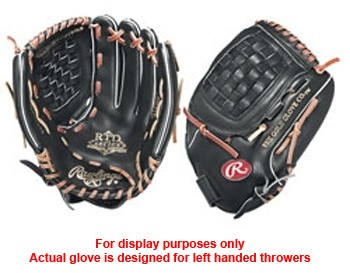 RTD125 Special Edition 12.5` Baseball Glove- Left Handed Throw