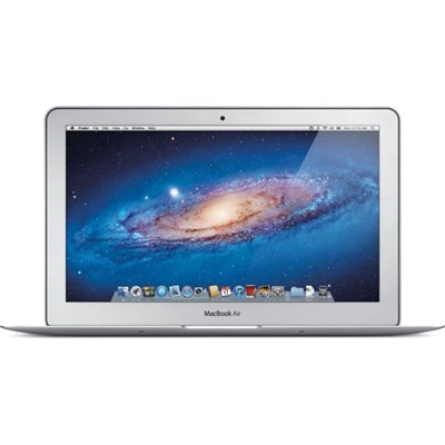 MacBook Air MC968LL/A 11.6-Inch Laptop - Refurbished
