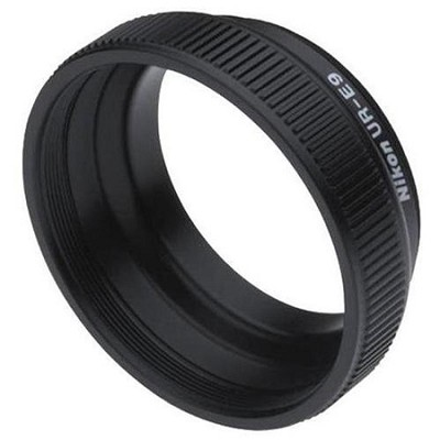 UR-E9 LENS BARREL ADAPTER F/ COOLPIX 5400
