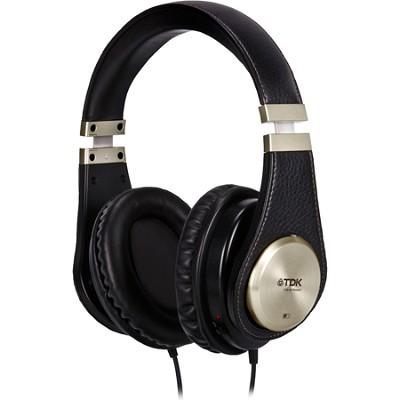 ST750 High Fidelity Over Ear Headphones