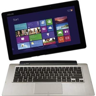 13.3` TX300CA-DH71 HD Touch Transformer Notebook - Intel Core i7-3517U Processor