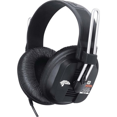 T20RPMK2 Semi-Open Dynamic Studio Headphones for Professional Use