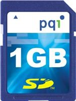 1 GB Secure Digital {SD} Memory Card