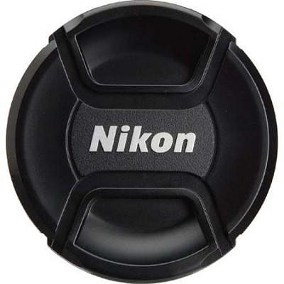 52MM Snap-On Lens Cap