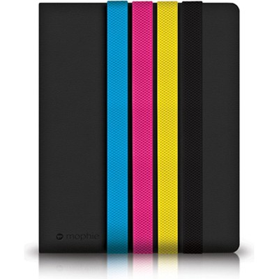 WorkBook for iPad 3 (Black)