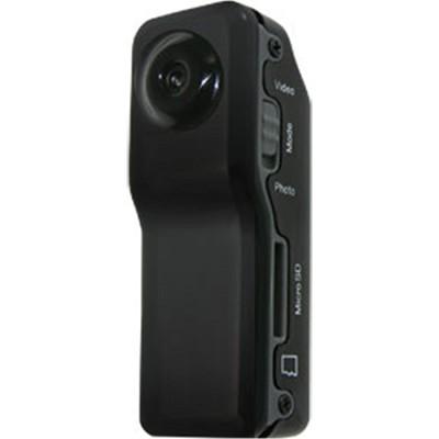 Mini Video DVR with 4GB Micro SD Card