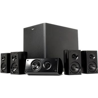 HD Theater 300 (HDT 300) Home Theater System