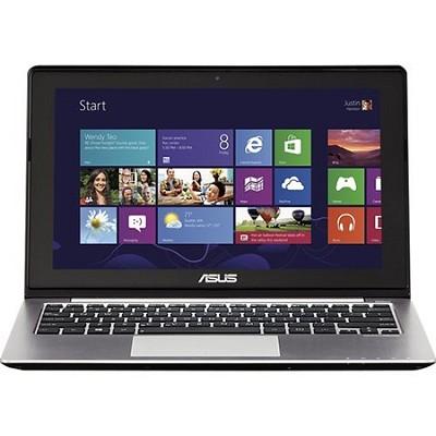 Ultraportable Touchscreen Notebook Windows 8 500GB i3-3217U