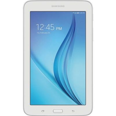 Galaxy Tab E Lite 7.0` 8GB (Wi-Fi) White