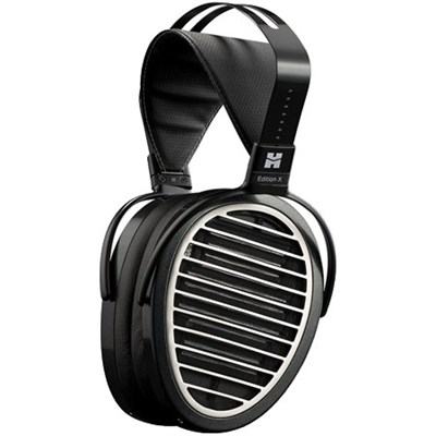 Edition X V2 Over-Ear Open Back Planar Magnetic Headphones