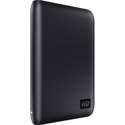 My Passport for Mac 500GB Ultra-portable USB Drive w/ Automatic Backup OPEN BOX