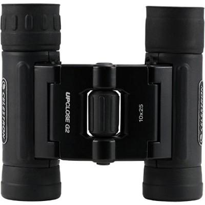 UpClose G2 10x25 Roof Binocular