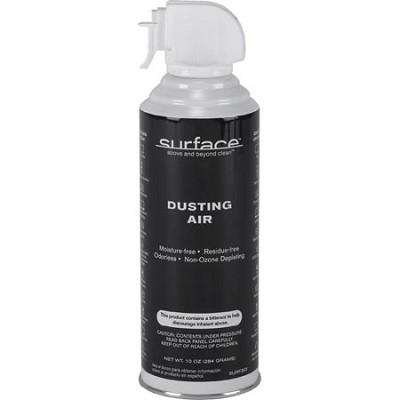 SURF303 10 Oz  Canned Air