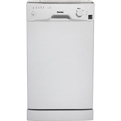 8 Place Setting Dishwasher - DDW1801MW