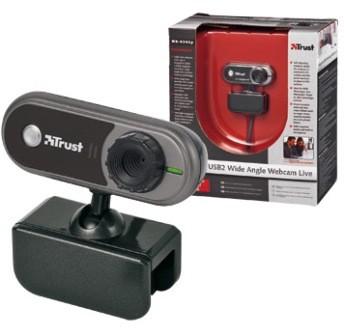 Megapixel Hi-Res Webcam