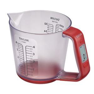 Digital Measuring Cup Scale