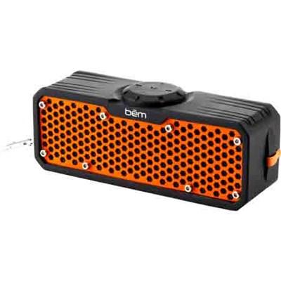 EXO400 Waterproof Bluetooth Speaker