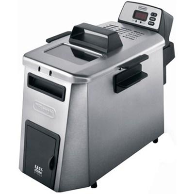 Dual Zone 3-Pound-Capacity Deep Fryer - D24527DZ