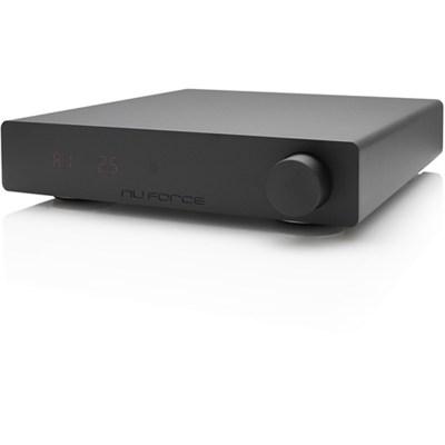 DDA120 Powerful Integrated Digital Amp with Bluetooth Receiver (Black)