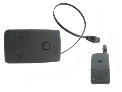 Retractable Travel Charger for Palm/Ipaq/Clie (99347)