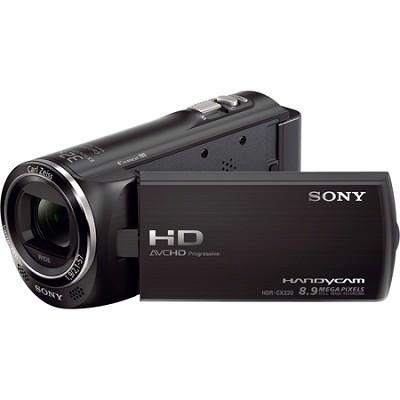 HDR-CX220/B Full HD Camcorder