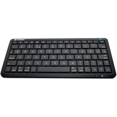 Bluetooth Wireless Keyboard for iPad/iPhone/iPod Touch - OPEN BOX
