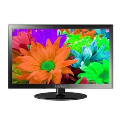 22` LED LCD Widescreen Monitor