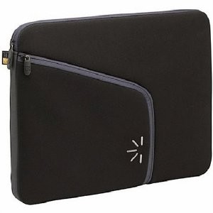 PLS-9 Ultraportable Netbook Sleeve for 7-Inch to 10-Inch Netbooks (Black)