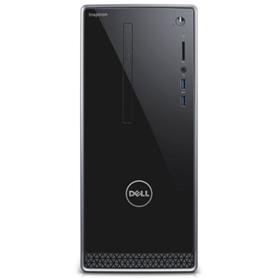 Inspiron i3650-3133SLV Intel Core i5 Desktop