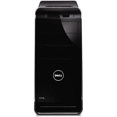 XPS 8300 X8300-4005NBK Desktop PC - Intel Core i i5-2320 Processor