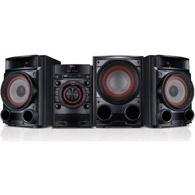 CM4530 - 500 Watt Shelf Audio System with Bluetooth - OPEN BOX
