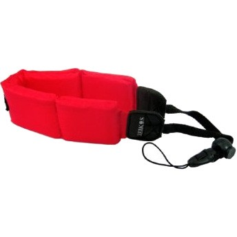 Floating Wrist Strap - Red