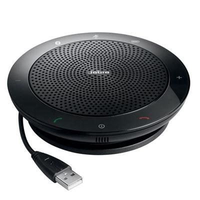 Speakers Bluetooth and USB Speakerphone for PC - 100-43100000-02