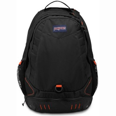 Boost Backpack Computer Case (Black) - TNG3