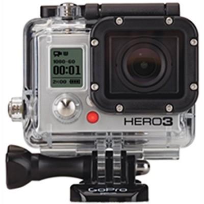 HERO3 - Black Edition (CHDHX-301) Built-in WiFi - OPEN BOX