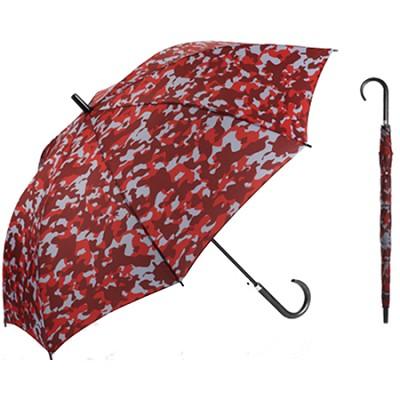 T-Tech Large Umbrella, Sienna Camo