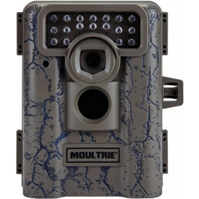 D-333 7MP Low Glow Infrared Game Camera