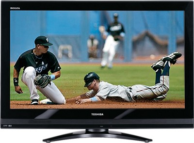 47HL167 - 47` High-definition 1080p LCD TV