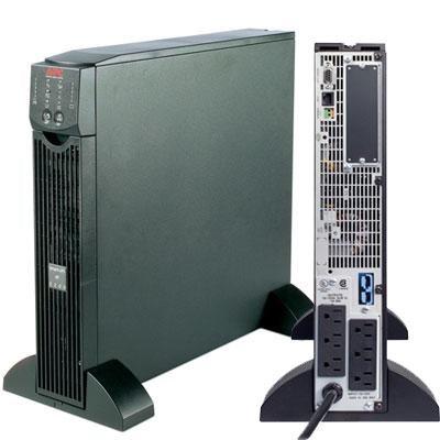 2200VA SMART UPS RT 120V