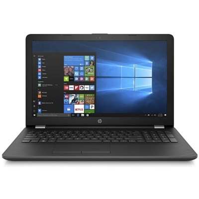 15-bs020nr 15` Intel i3-6006U 4GB RAM, 1TB HDD Laptop (OPEN BOX)