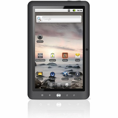 MID1024-4G - 10.1` KYROS Touchscreen Internet Tablet for Android