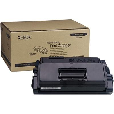 High Capacity Black Toner Cartridge for Phaser 3600 - 106R01371